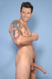 Male Celebrities Naked Fake 52
